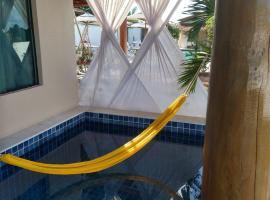 Bellíssimo Villaggio, hotel in Porto De Galinhas