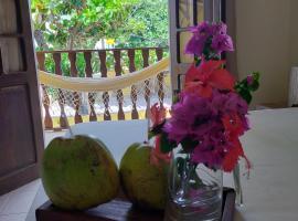 Aleluia Beach House, guest house in Salvador