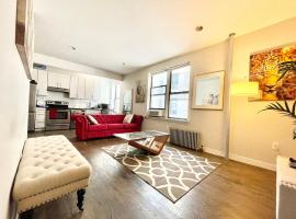 Beautiful Room in Newly Renovated Apt, pet-friendly hotel in New York