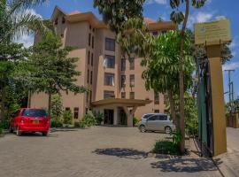 Panone Hotels - Sakina, hotel in Arusha