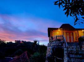 Pins Homestay, beach hotel in Yogyakarta