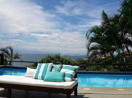 Pousada Vila do Sol, hotel en Búzios