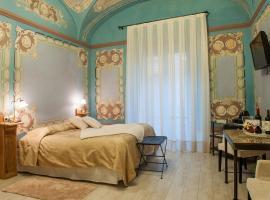 Hotel-Spa Classic Begur, hotel in Begur
