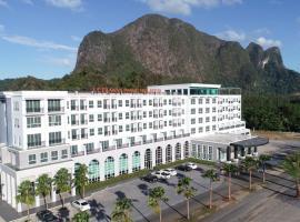 Le Erawan Phang Nga Hotel, Hotel in Phang-nga