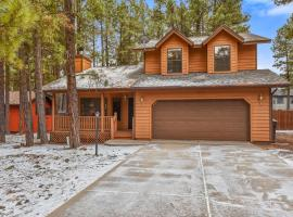 1519WUNI home, vacation rental in Flagstaff