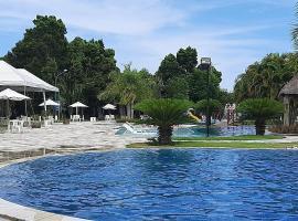 Residencial Iloa, resort in Barra de São Miguel