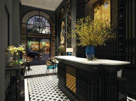 Scent Premium Hotel, hotel in Hanoi
