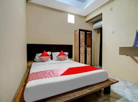 OYO 90081 Pondok Sabaraya 2 Syariah, hotel in Karawang