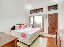 OYO 3261 Hotel Ratu, hotel in Denpasar