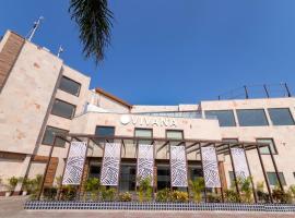 VIVANA, hotel in Dhanbād
