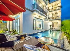 Little An Bang Villa, apartment in Hoi An