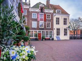 De Kaepstander, B&B in Middelburg