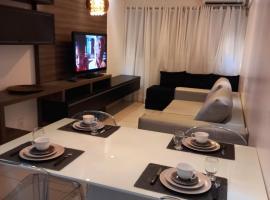 Apartamento Ponta Verde, self catering accommodation in Maceió