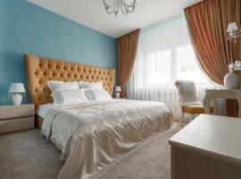 Отель Боголюбский, hotel in Vladimir