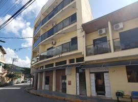Hotel Divino Pai Eterno, hotel perto de Santuário Nacional de Nossa Senhora Aparecida, Aparecida