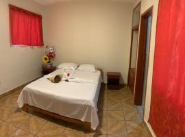 Miami Tarapoto, hotel en Tarapoto