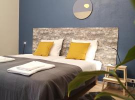 Zeit Apartment, hotel in Līgatne