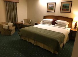 Embassy Inn Hotel, hotel in Karachi