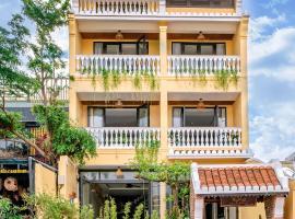Hội An Quê Villa, apartment in Hoi An
