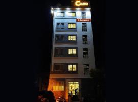 Classio Residency, hotel in Pondicherry