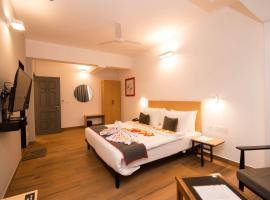 Hotel Vemara, hotel in Panaji