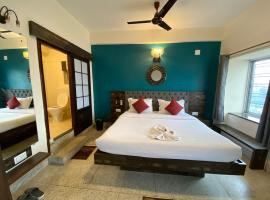 The Aster Heritage, self catering accommodation in Kolkata