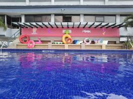 Leo Palace New Wing Kuala Lumpur, PWTC, hotel in Chow Kit, Kuala Lumpur