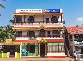 FabHotel W B Resort, hotel in Trivandrum