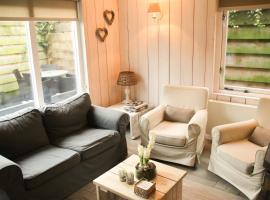 Vak.woning Weverijstraat, self catering accommodation in Domburg