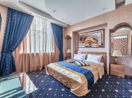 Hotel Ekipage, hotel near Vnukovo International Airport - VKO,