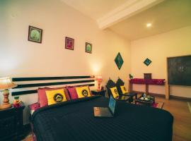 The Hosteller Jaisalmer, hostel in Jaisalmer