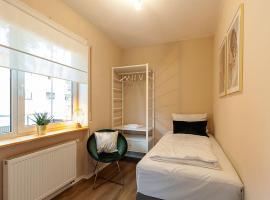 Zimmer im GoldKistchen, hotel in Schwabach