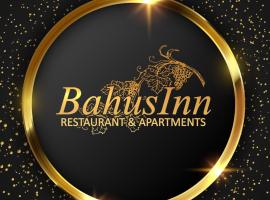 Bahus Inn, apartment in Belgrade