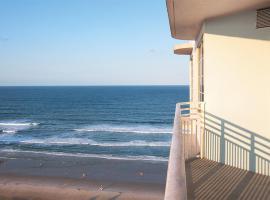 Club Wyndham Ocean Walk, serviced apartment in Daytona Beach