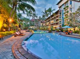 The Jayakarta Yogyakarta Hotel & Spa, hotel near Adisucipto Airport - JOG, Yogyakarta