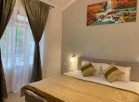 Princessa De Goa, hotel in Calangute