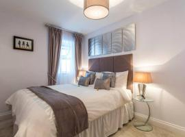 Lovely one bedroom apartment, apartment in Portsmouth
