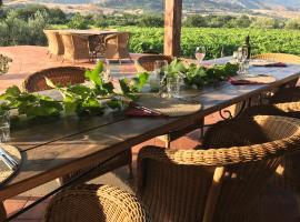 Tenuta Madonnina, resort village in Castiglione di Sicilia