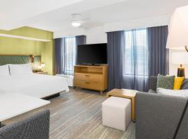 Homewood Suites by Hilton Silver Spring Washington DC, hotel near Walter Reed Reed National Military Medical Center, Silver Spring