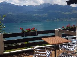 Hotel Restaurant Platten, hotel in Gersau