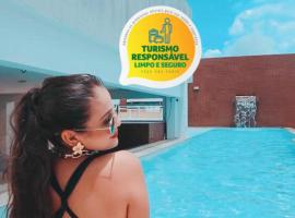 Executive Hotel, hotel in Feira de Santana