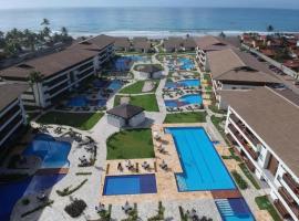 Apartamento Mobiliado Cupe beach living, accessible hotel in Porto De Galinhas