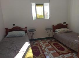 DAR ABDULSALAM, apartment in Chefchaouen