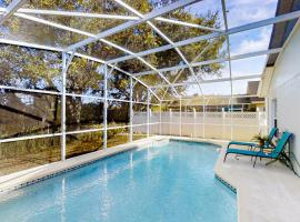 Home Escape, hotel in Kissimmee