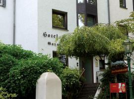 Zum Bergischen Hof, Hotel in der Nähe von: Schloss Benrath, Dormagen