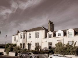 The Arrandale Hotel, hotel near Dundonald Golf Course, Ayr