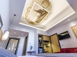 Vibe Nazionale, hotel in Repubblica, Rome