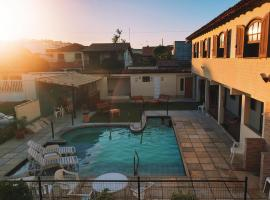 Boris INN, hotel with pools in Arraial do Cabo