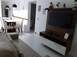 Apartamento para família moderno e prático próximo a belas praias, apartment in Cabo Frio