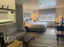 Hotel Marguerite, Trademark Collection by Wyndham, hotel in Anaheim